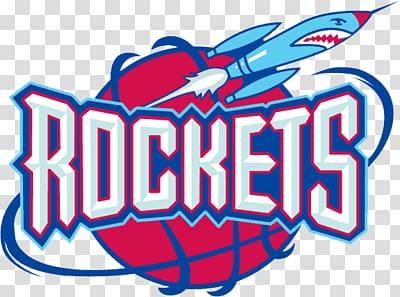 Houston Rockets illustration, Houston Rockets Logo.
