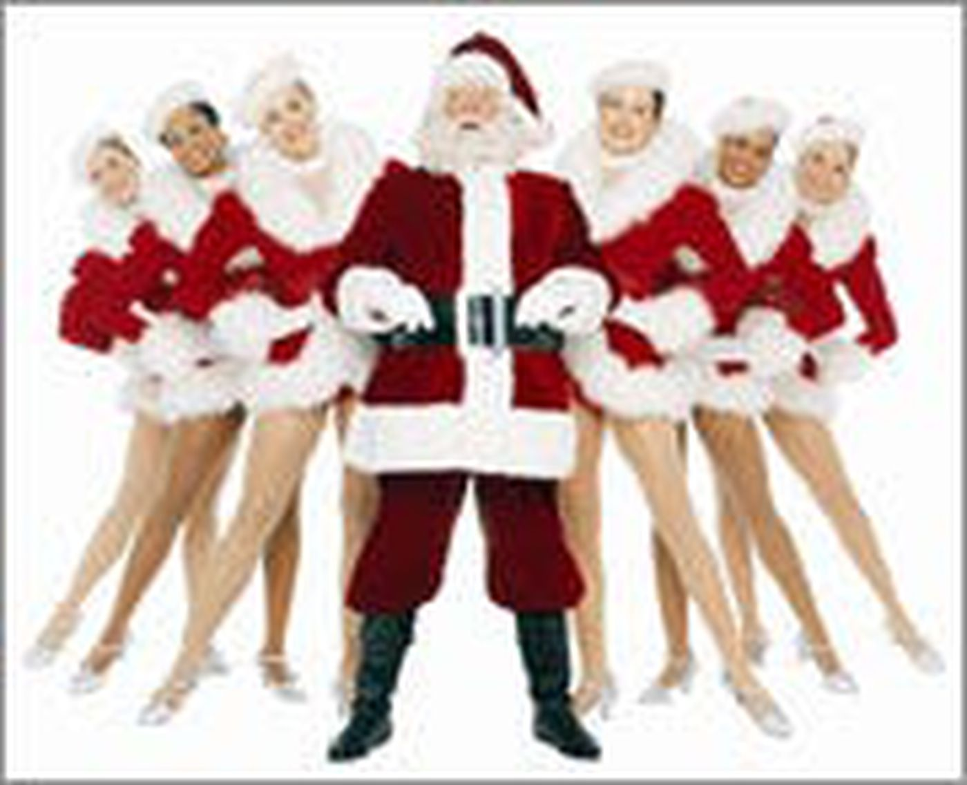 The Radio City Christmas Spectacular Returns to Gaylord.