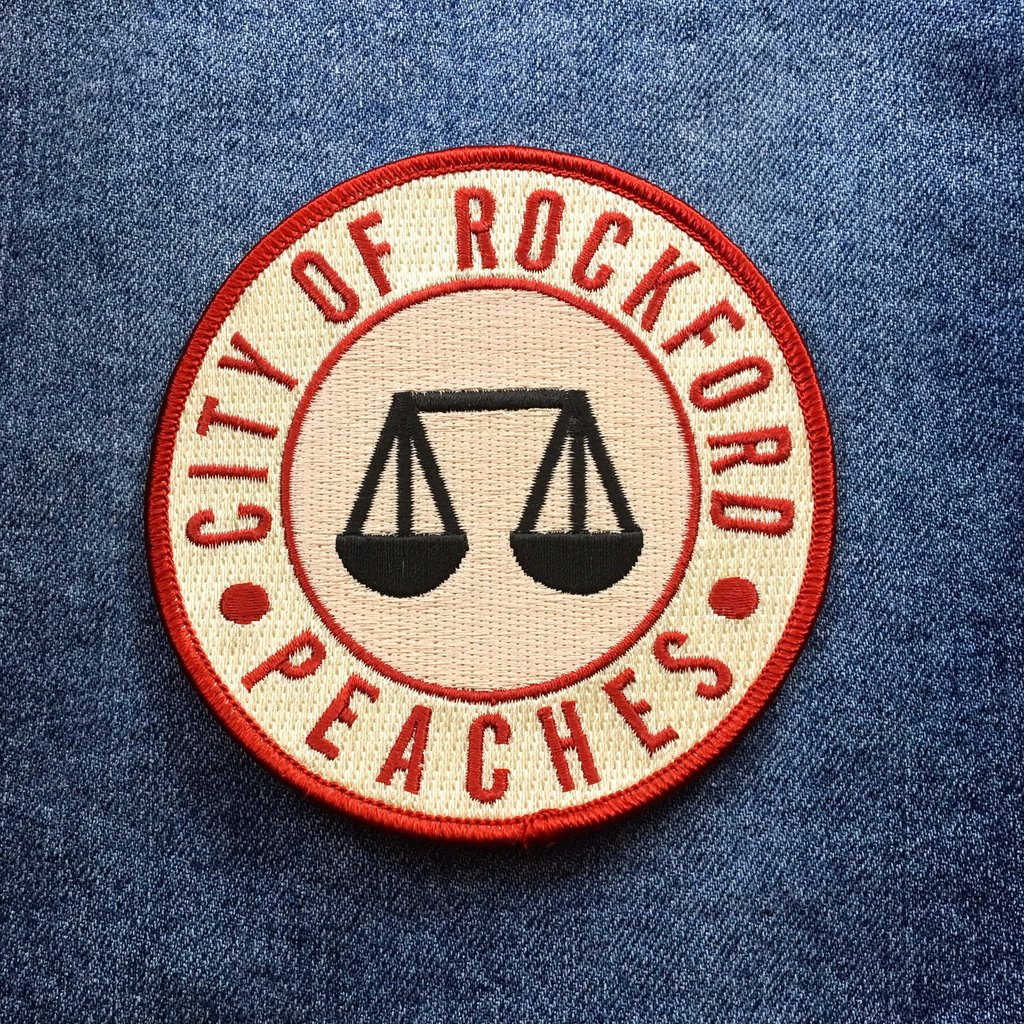 Rockford Peaches Patch.