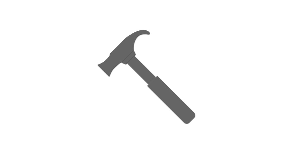 Free hammers clipart free clipart images graphics animated s image.