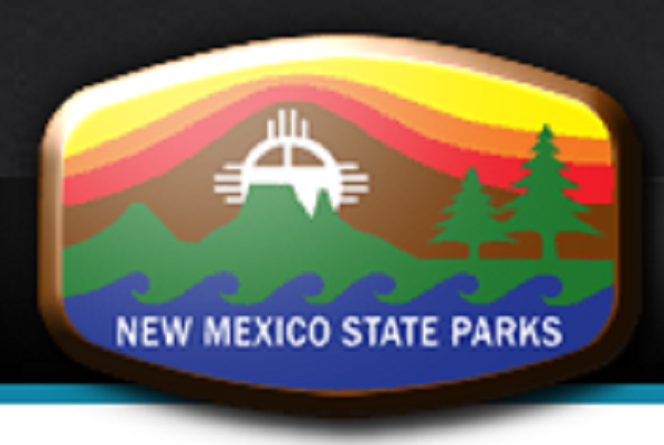 New Mexico State Park.