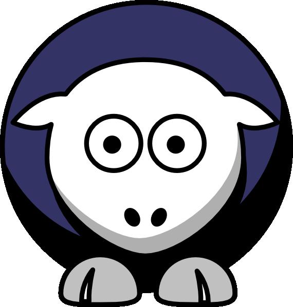 Sheep Colorado Rockies Team Colors Clip Art at Clker.com.