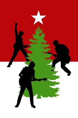 rockin around the christmas tree float ideas.
