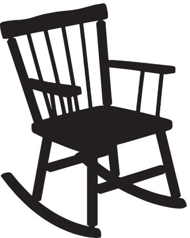38+ Rocking Chair Clip Art.