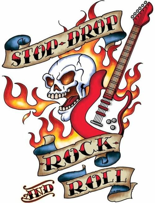 Rock n Roll Clipart.