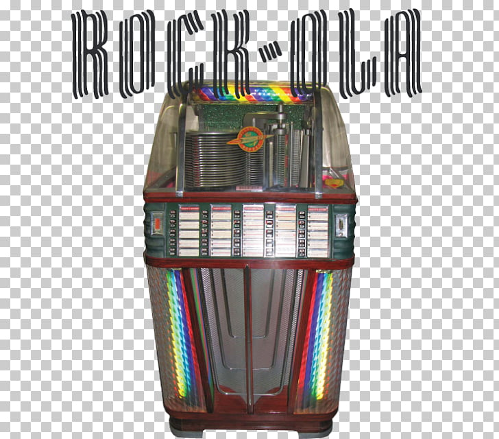 Jukebox Rock.
