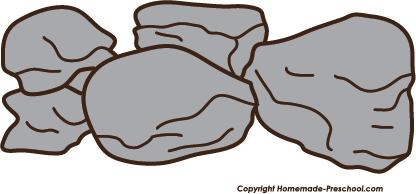 Rocks Clip Art 9.