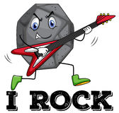 Rock Star Clipart Royalty Free Stock Photos.