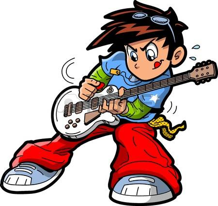 10,676 Rock Star Stock Illustrations, Cliparts And Royalty Free.