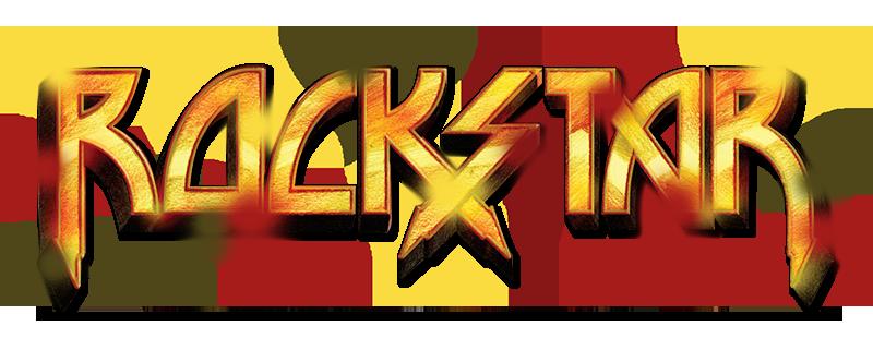 Rockstar PNG Transparent Rockstar.PNG Images..