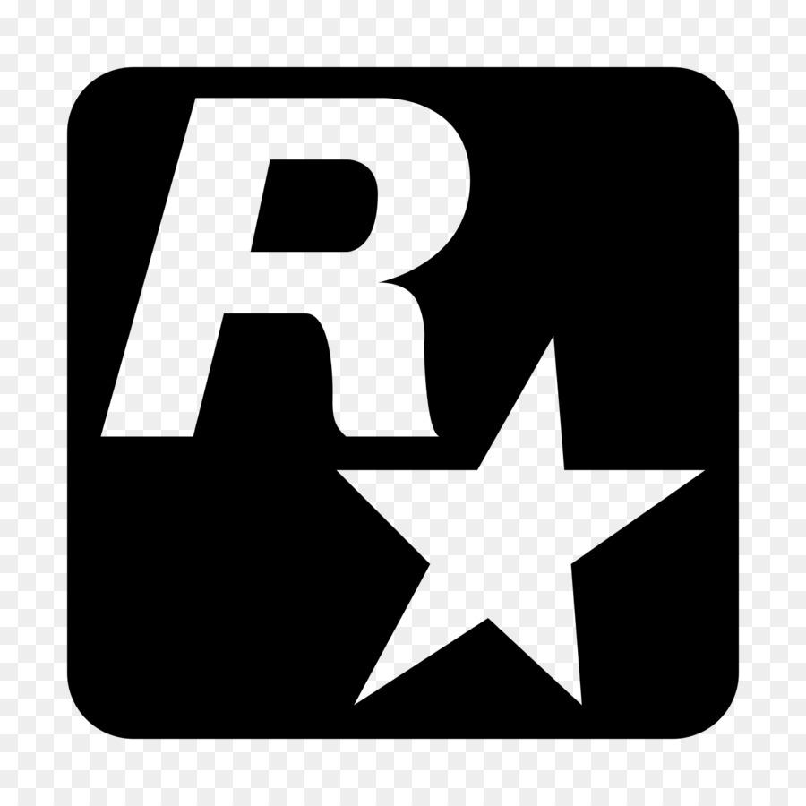 Rockstar Games Area png download.