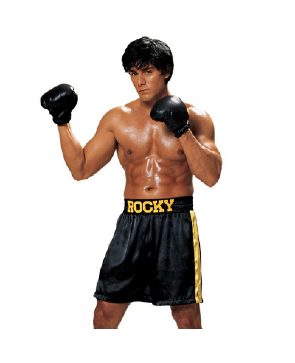 Rocky Balboa Png (+).