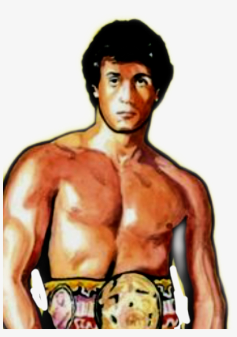 Rocky Balboa Png , (+) Png Group.