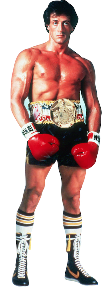 Rocky Balboa Png & Free Rocky Balboa.png Transparent Images.