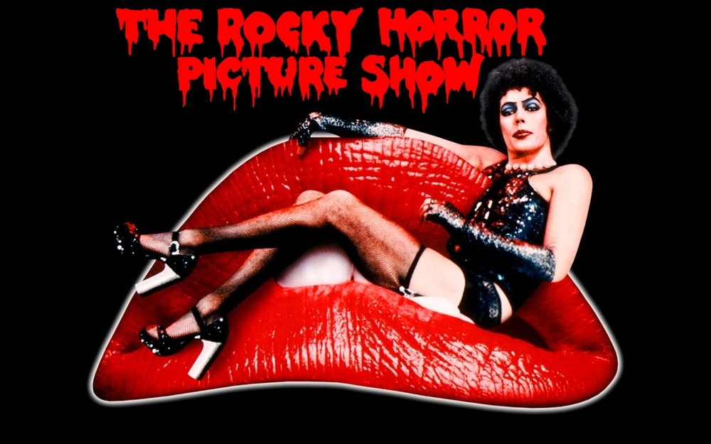 The Rocky Horror Picture Show! — Cardinal Tattoo.