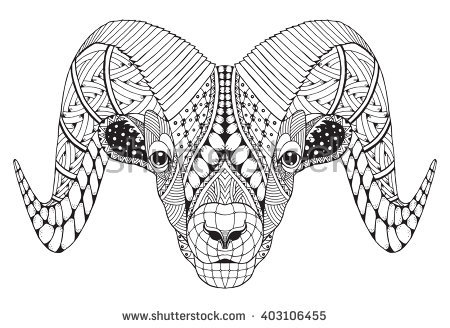Bighorn Sheep Stock Photos, Royalty.