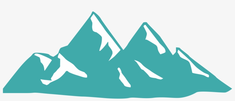 Mountain Drawing Silhouette Scalable Vector Graphics.