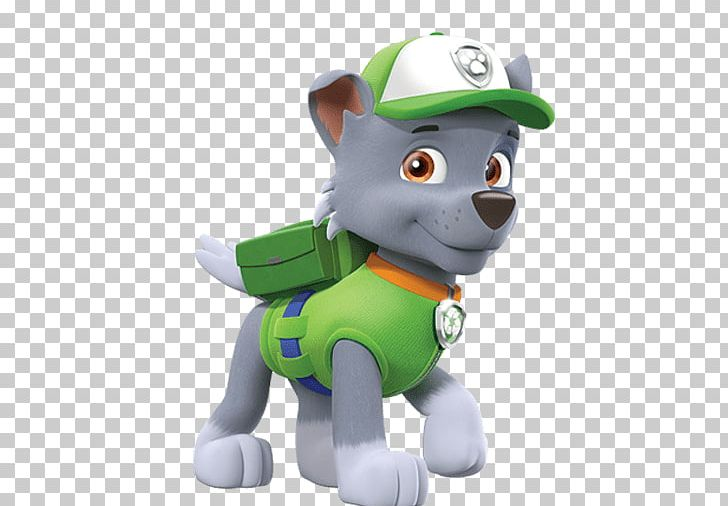 Paw Patrol Rocky PNG, Clipart, At The Movies, Cartoons, Paw.