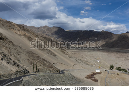 Rocky Terrain Stock Photos, Royalty.