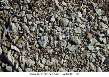 Rocky Ground Stock Photos, Royalty.