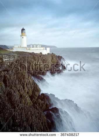 Towers In The Isle Of Man Stock Photos, Royalty.