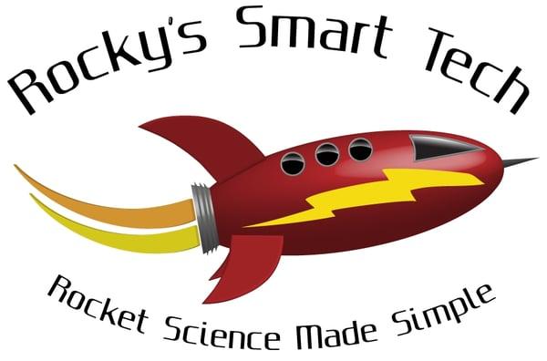 Rocky's Smart Tech.
