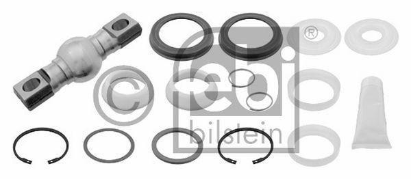 Tie Bar Rod Bush Repair Kit 0003501405 0003501805 for Mercedes.