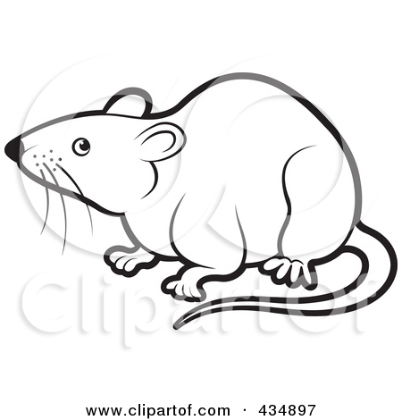 Royalty Free Stock Illustrations of Rodents by Lal Perera Page 1.