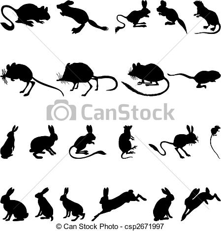 Rodents Clip Art and Stock Illustrations. 9,960 Rodents EPS.