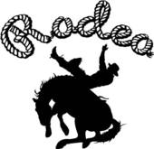 Rodeo Clip Art Free.