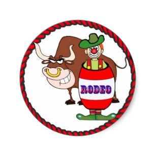 Rodeo clown clipart 5 » Clipart Portal.