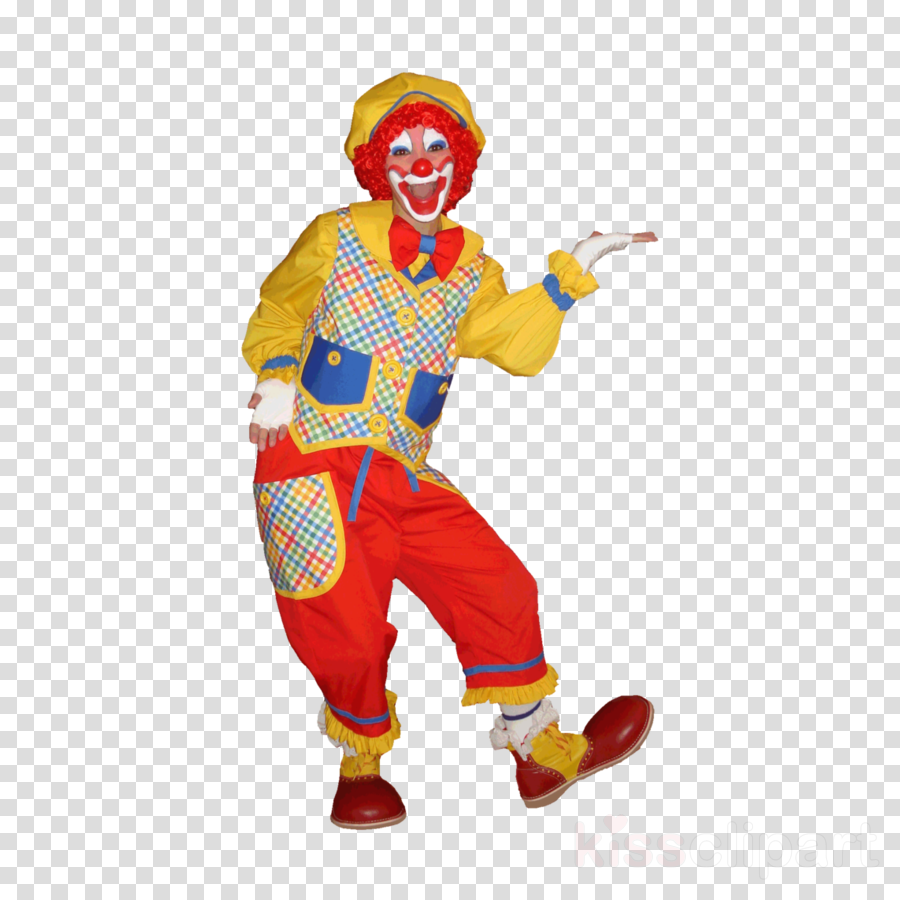 clown performing arts rodeo clown circus costume clipart.