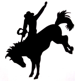 Rodeo Clipart & Look At Clip Art Images.