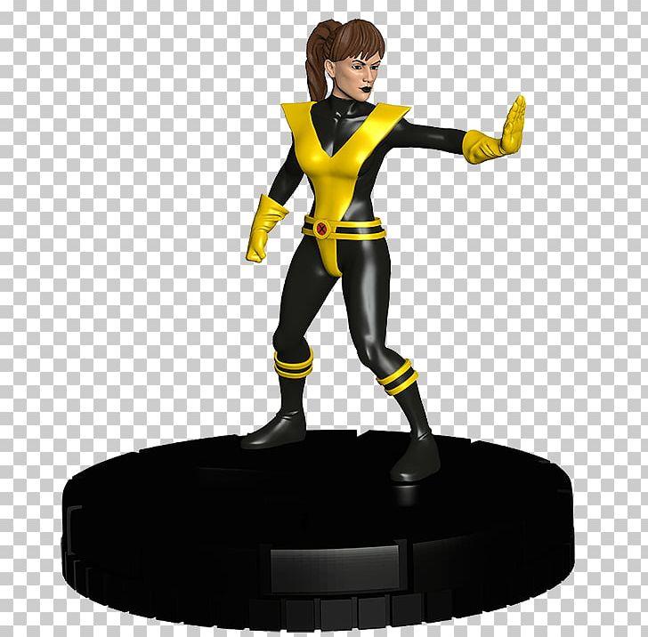 Professor X HeroClix Kitty Pryde Cyclops Rogue PNG, Clipart.