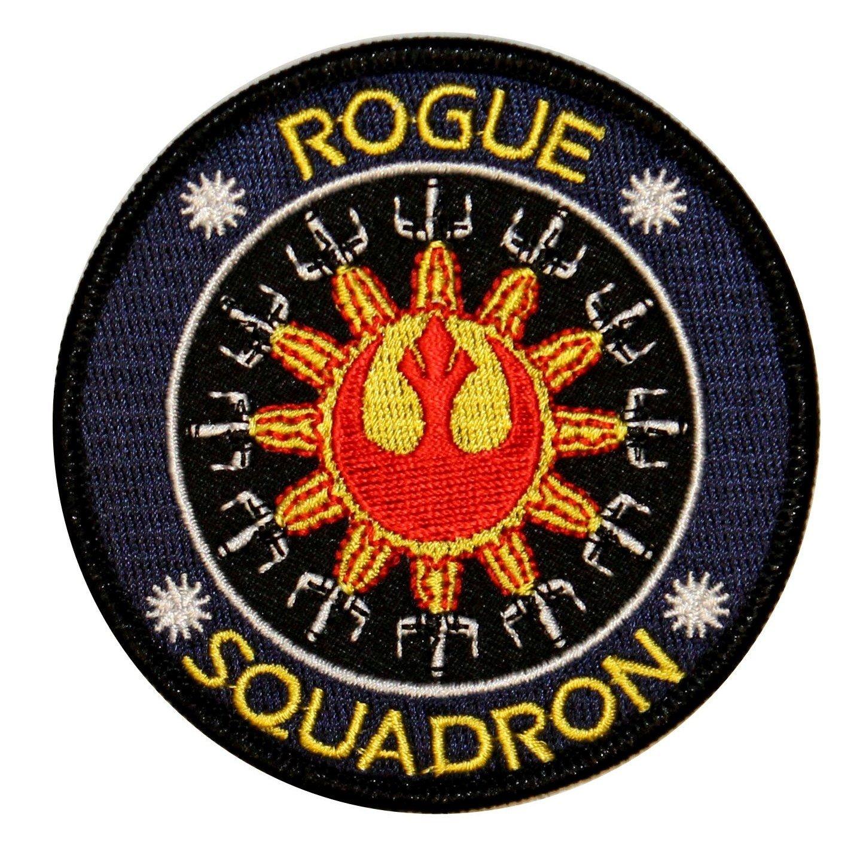 Amazon.com: Rogue Squadron Logo X.