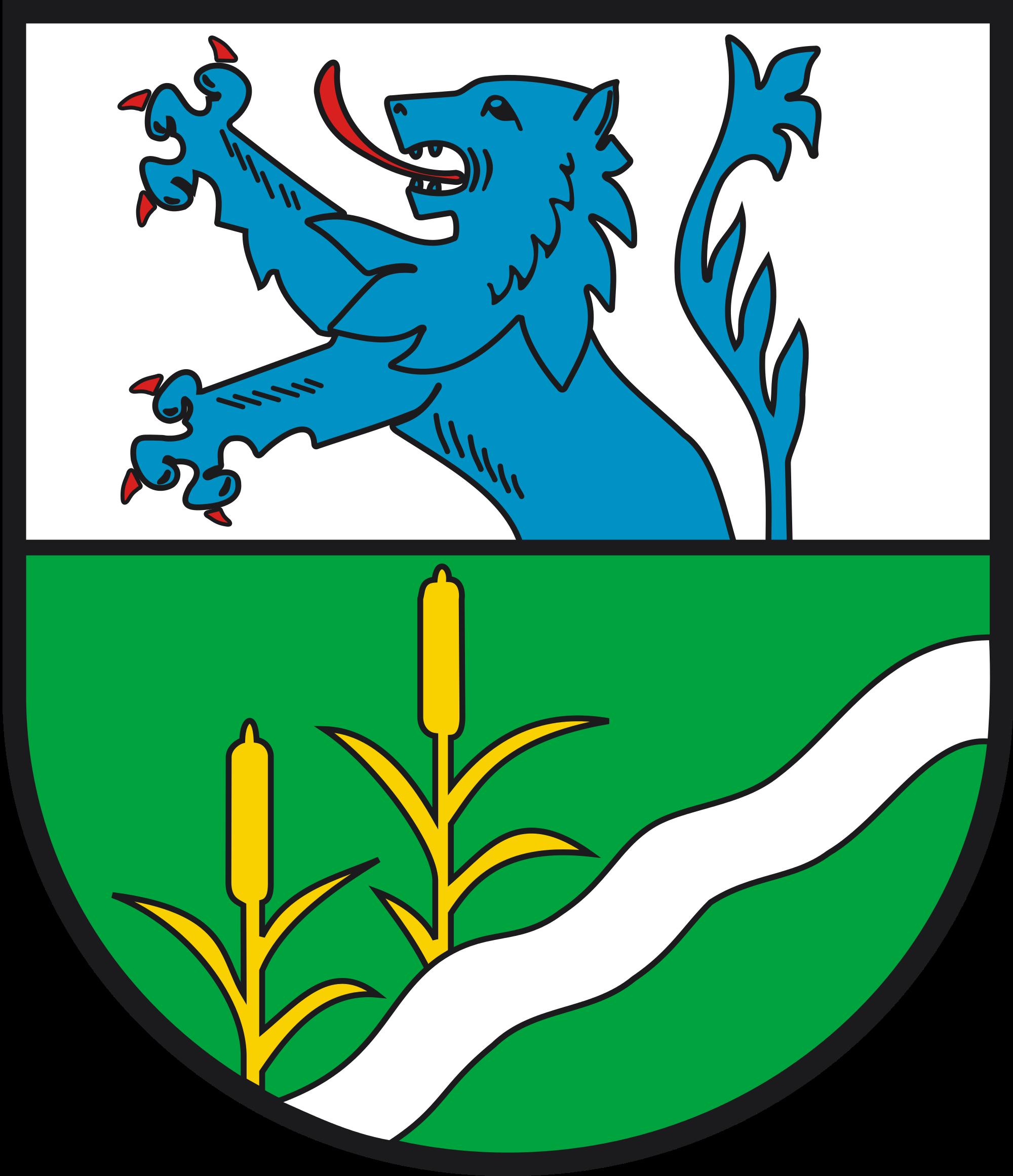 File:Wappen Rohrbach.svg.