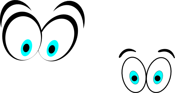 Eyes Cartoon Images.