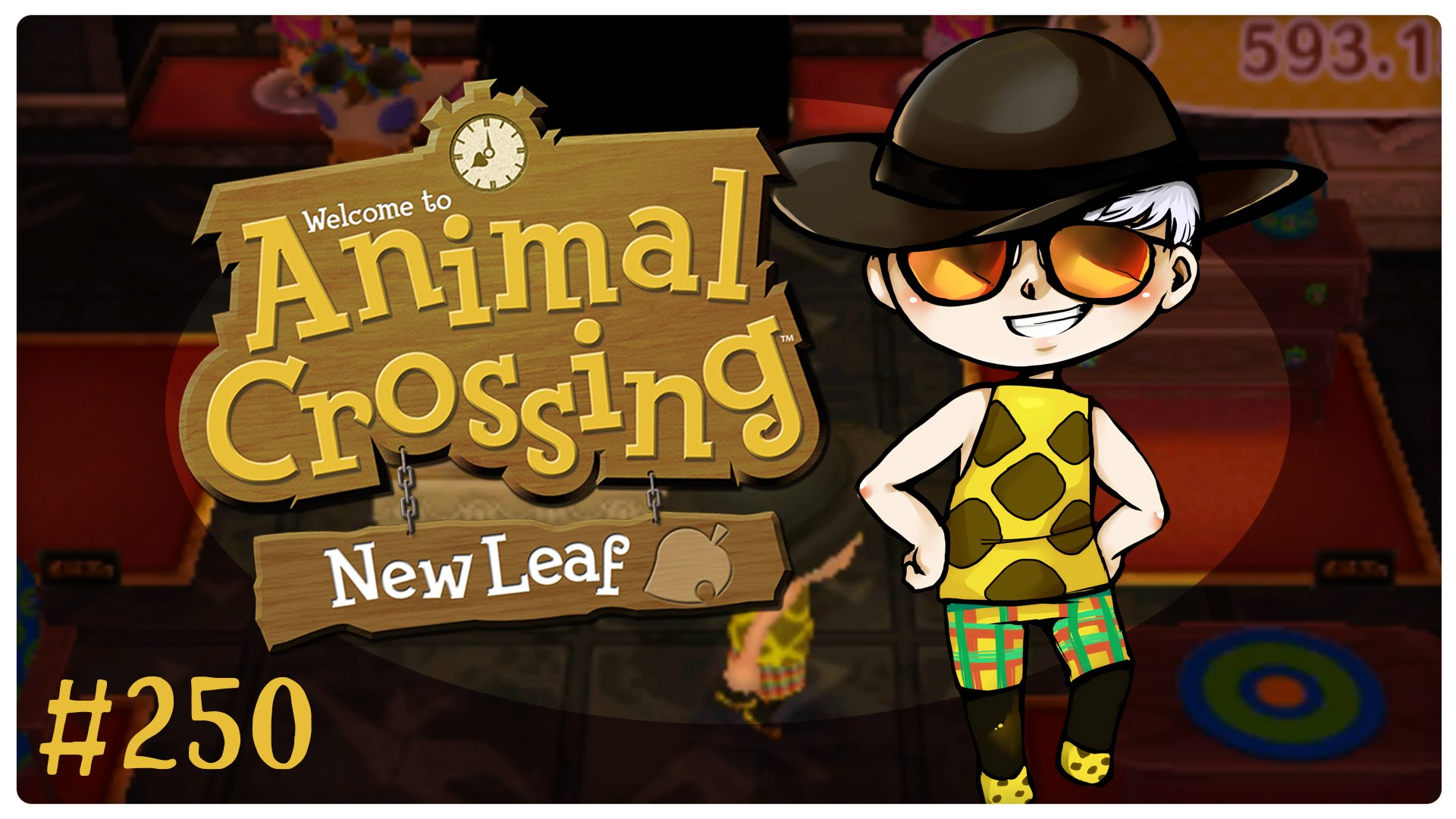 Teure Luxus Austattung! ★ Animal Crossing.
