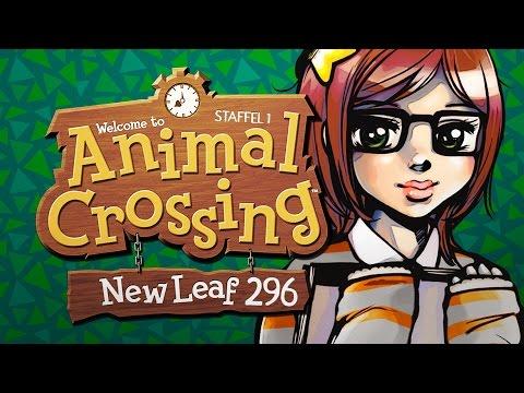 In der Zwischenzeit in Pilzdorf! ★ Animal Crossing.