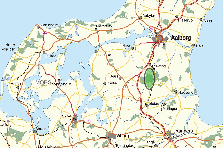 Region Midtjylland.