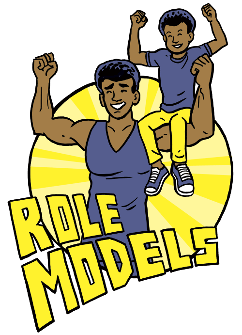 Role Model Activity.