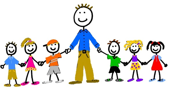 Role model clipart 5 » Clipart Station.
