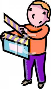 Role play clipart 10 » Clipart Station.