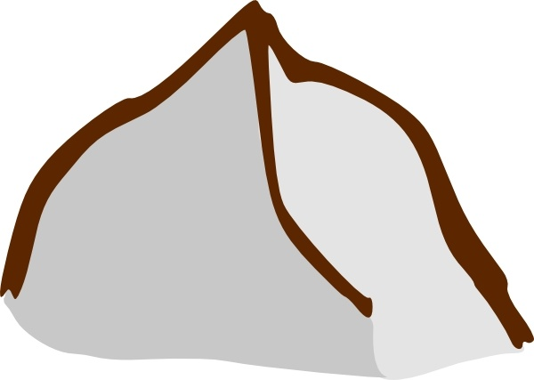 Role Playing Game Map Symbols Mountain clip art Free vector in.