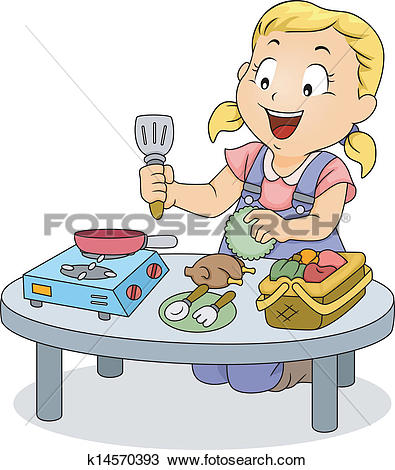 Role play Clipart Vector Graphics. 450 role play EPS clip art.