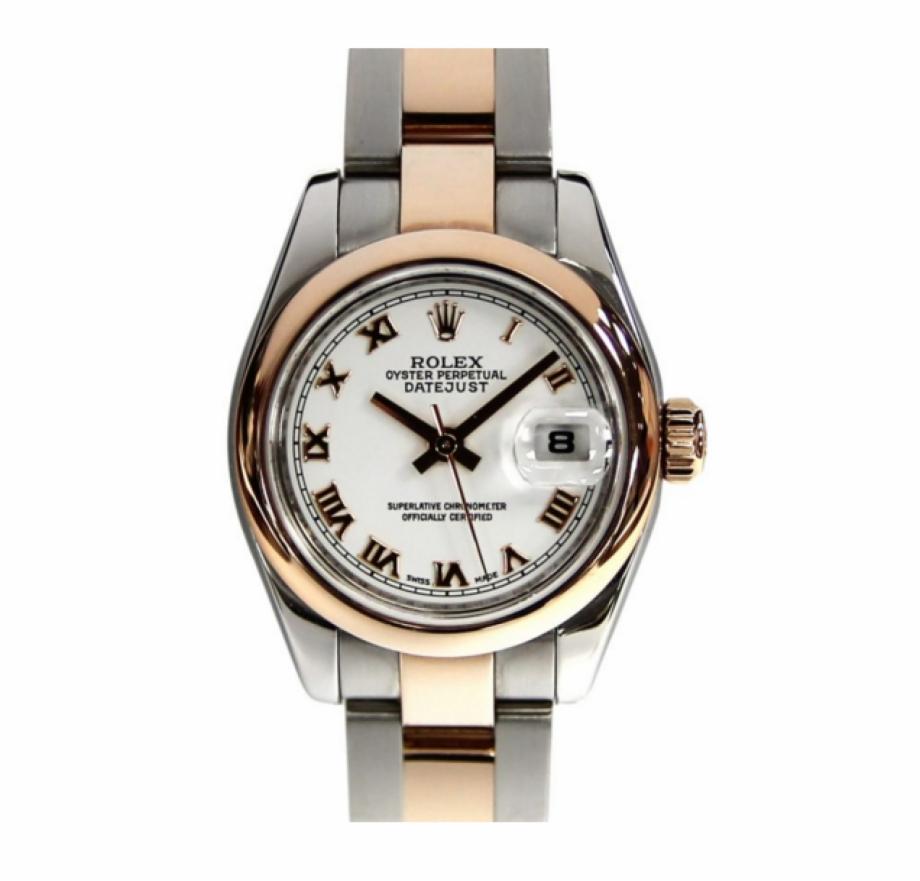 Rolex Watch Ladies Datejust 179161.