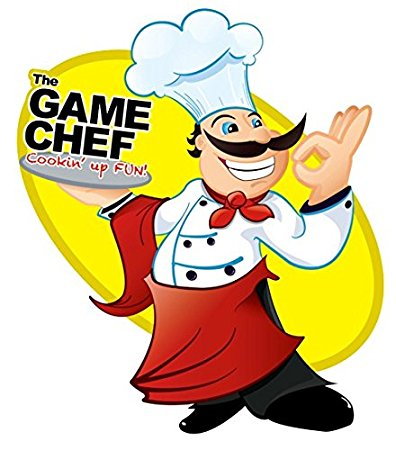 Game Chef Rollick, Board Games.