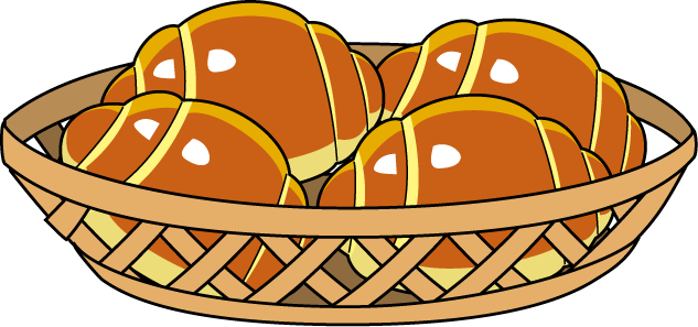 Rolls clipart - Clipground