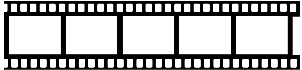 Camera Film Clipart.