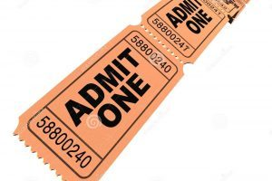Roll of tickets clipart 8 » Clipart Portal.